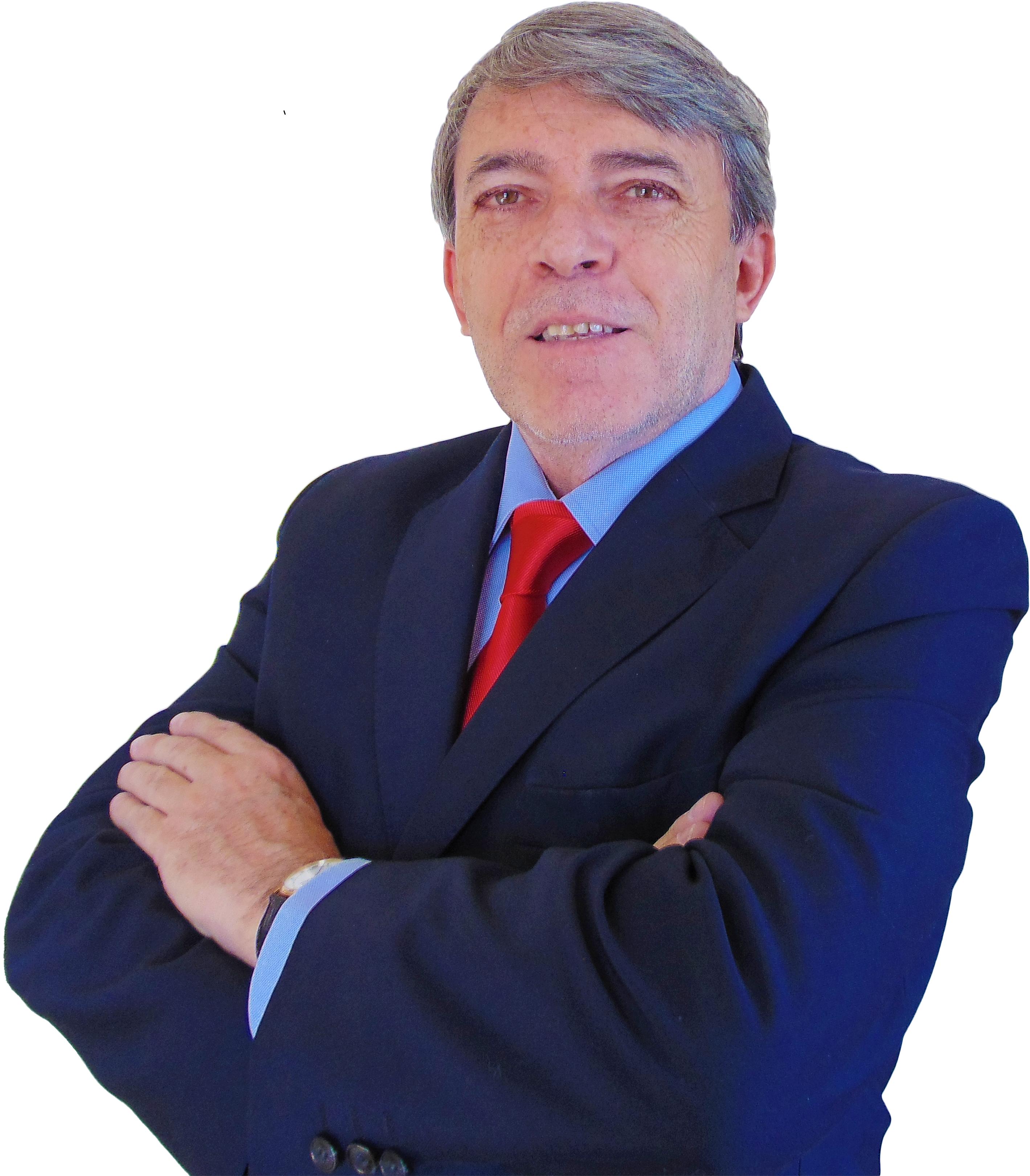 Sérgio Cordes Aniceto