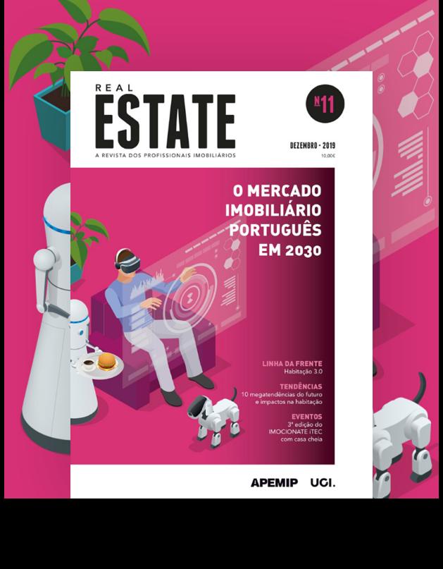 Revista Real Estate